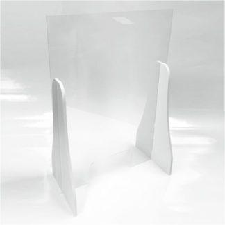 - Samostojeće prozirne pregrade